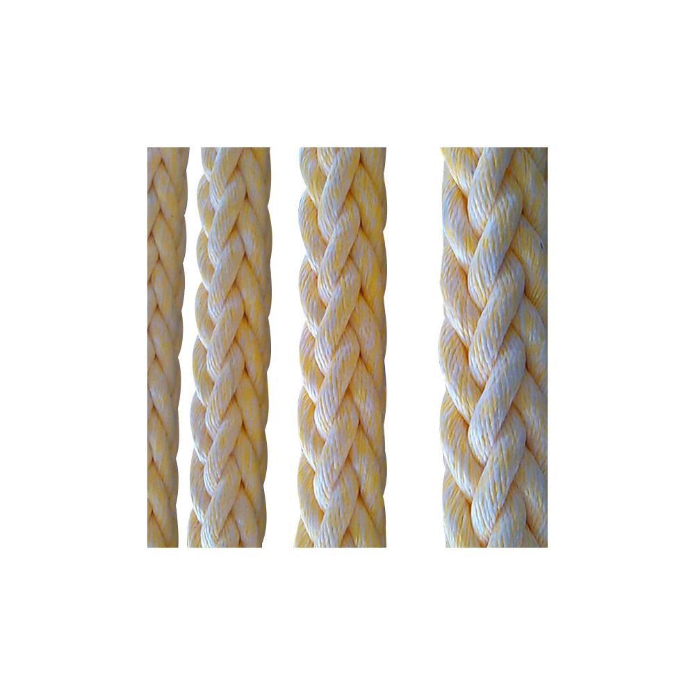 12 strand rope