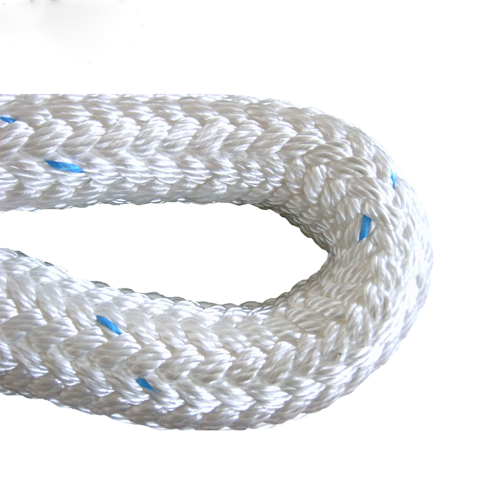 Double strand rope