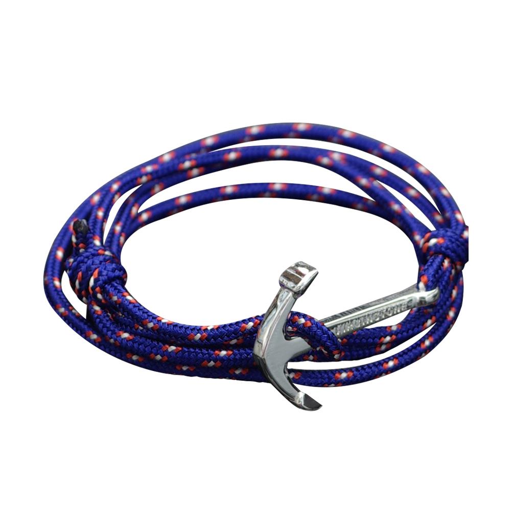 船用抛缆绳