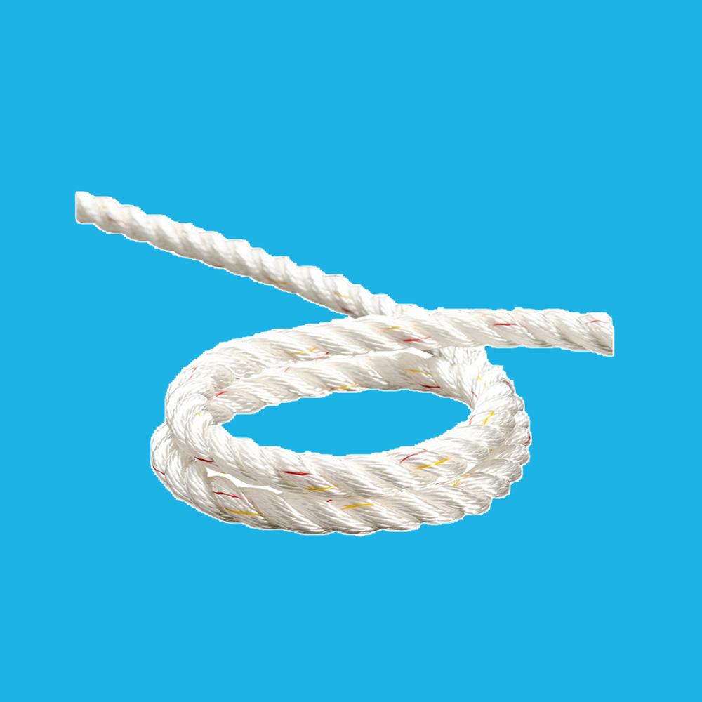 三股绳/四股绳